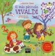 Il Mio Piccolo Vivaldi - Mirella Mariani Lodovica Cima