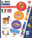 Il Mio Primo Dizionario Italiano Inglese