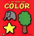 Il Mio Primo Libro Color Rosso di Eugenia Dolzhenkova, Luca Grigolato