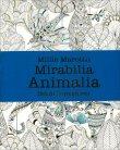 Mirabilia Animalia - Set di 3 Quaderni