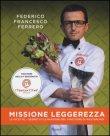 Missione Leggerezza Federico Francesco Ferrero