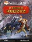 Geronimo Stilton - Il Mistero di Frankenstein Piemme Edizioni