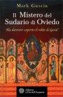 Il Mistero del Sudario di Oviedo Mark Guscin