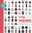 Moda Basic il Mio Libro di Cucito Nora Abousteit