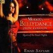 Modern Bellydance from Lebanon - Queen of the Desert Nights