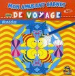 Mon Amusant Carnet de Voyage - Mandalas