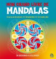 Mon Grand Livre de Mandalas