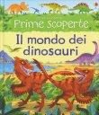 Il Mondo dei Dinosauri Lee Cosgrove Alex Frith