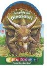 Il Mondo dei Dinosauri - Libro di Gianni Ronco, Giovanna Mantegazza