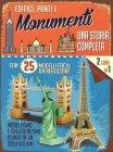 Edifici, Ponti e Monumenti - Una Storia Completa