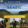 Music from Southern Brazil Aldeia Dos Anjos