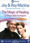 La Magia della Guarigione  - Corso Completo 7 DVD, 1 CD Mp3 e 1 CD Audio Roy e Joy Martina