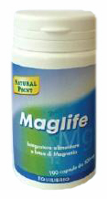 Maglife - 100 Capsule