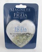 Magnete per una Figlia Molto Speciale