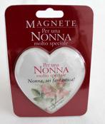Magnete per una Nonna Molto Speciale