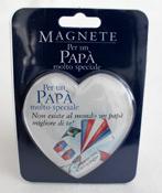 Magnete per un Papà Molto Speciale