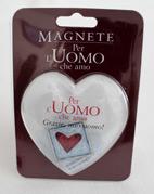 Magnete per l'Uomo che Amo