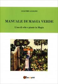 Manuale di Magia Verde Giacomo Albano