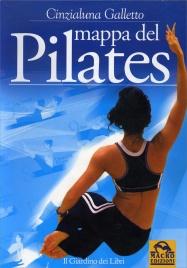 Mappa del Pilates Cinzia Galletto