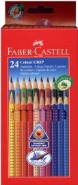 Matite Colorate Colour Grip - 12 Pz.