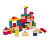 Mattoncini per Costruzioni - Legler