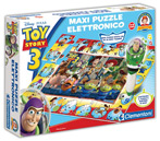 Maxi Puzzle Elettronico - Toy Story 3