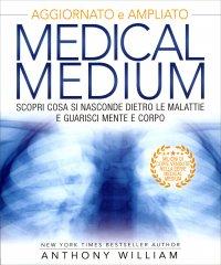 Medical Medium Anthony William