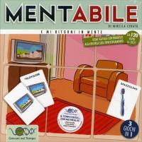 MentAbile - Gioco di Associazione Mirella Cerato