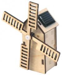 Mini Mulino a Vento - Bussolaeventi