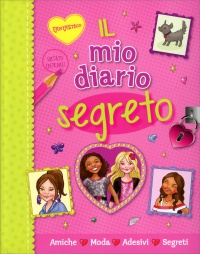 Il Mio Diario Segreto - IdeeAli