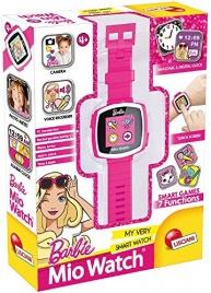 My Watch Barbie