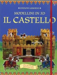 Modellini in 3D  - Il Castello