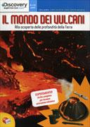 Discovery - Il Mondo dei Vulcani