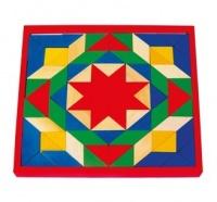 Mosaico Colorato - Legler