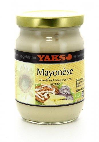 Mayonese di soia la finestra sul cielo - La finestra nel cielo ...