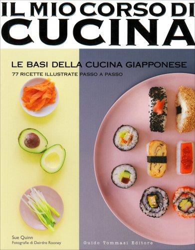 Le basi della cucina giapponese sue quinn libro for Apri le planimetrie della cucina