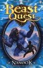 Nanook. Il Mostro della Neve. Beast Quest - Adam Blade