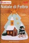 Natale di Feltro Francesca Peterlini