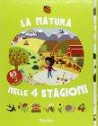 La Natura nelle 4 Stagioni Tourbillon