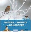 Natura e Animali da Conoscere