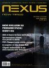 Nexus New Times n. 121 - Aprile/Maggio 2016