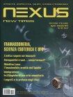 Nexus New Times n. 123 Agosto-Settembre 2016