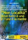 Non Località e l'Osservatore - DVD