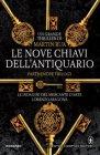 Le Nove Chiavi dell'Antiquario - Martin Rua