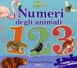 I Numeri degli Animali Lee Krutop