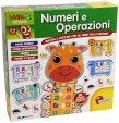 Numero e Operazioni