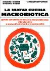 La Nuova Cucina Macrobiotica Michio Kushi