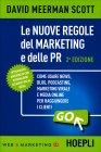 Le Nuove Regole del Marketing e delle PR David Meerman Scott