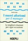 I Nuovi Aforismi per il Manager Danilo Zatta