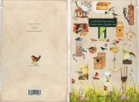 Naturecard - Uccelli & Casette